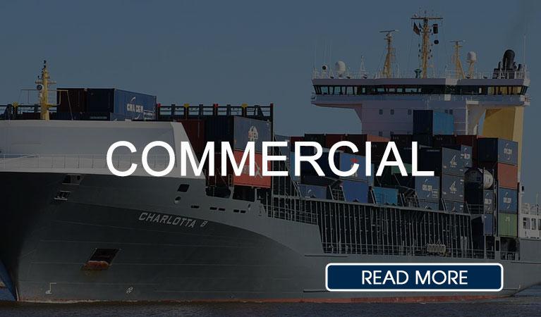 Commercial Marine Cabinet & Door Hardware