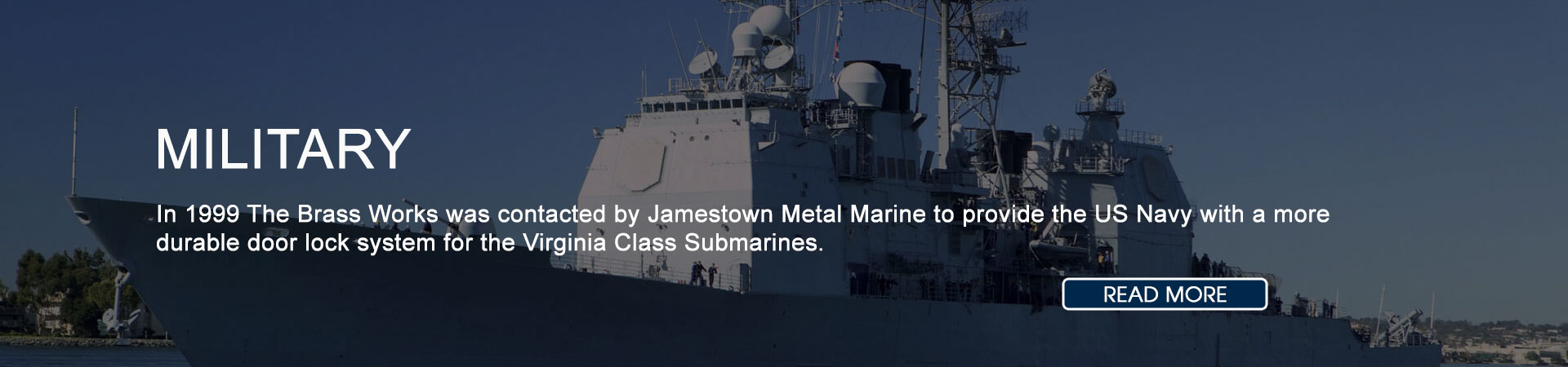 Military Marine Cabinet & Door Hardware